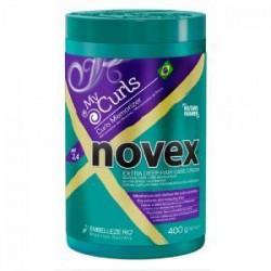 Mascarilla Novex Mis Rizos hidrata y define tratamiento profundo 400g