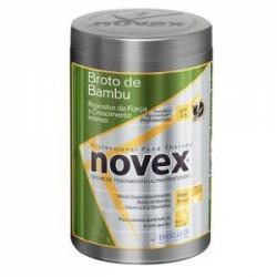 Mascarilla Novex Bambú repositor de fuerza y crecimiento intenso 1Kg