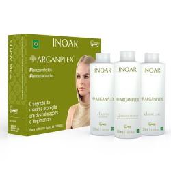 Kit de tratamiento Inoar ArganPlex 360ml