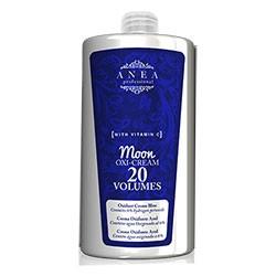 Crema oxidante azul Anea Moon 20 Vol