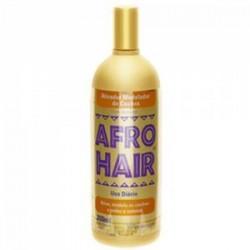 Crema de peinar Afro Hair activador moldeador de rizos con keratina 250ml