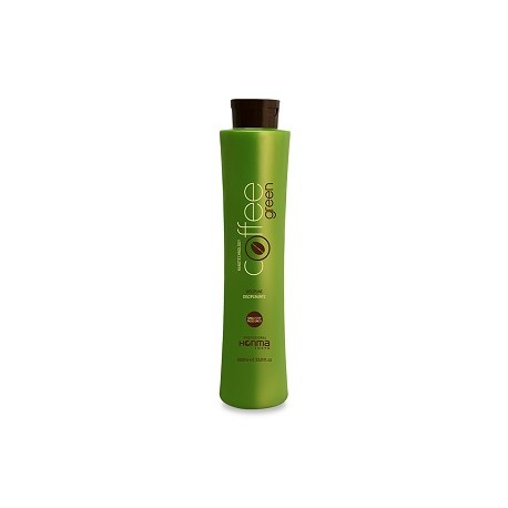 Alisado Brasileño Coffee Green 1L