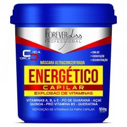 Mascarilla Capilar Ultra Concentrada Explosión Energética de Vitaminas 950 gr. - Forever Liss